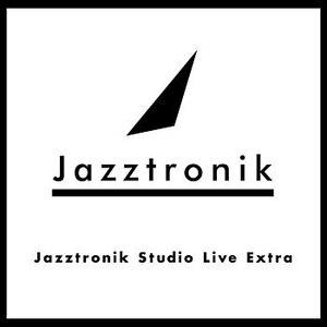 Jazztronik альбом Jazztronik Studio Live Extra