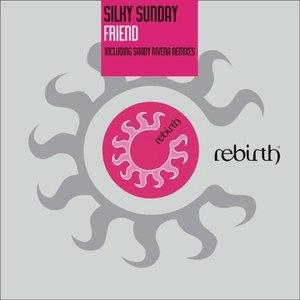 Silky Sunday альбом Friend