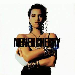 Neneh Cherry альбом Raw Like Sushi