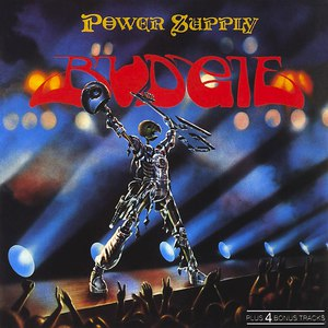 Budgie альбом Power Supply