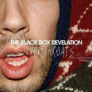 The Black Box Revelation альбом Silver Threats