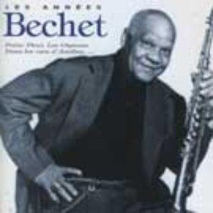 Sidney Bechet альбом Les Originaux