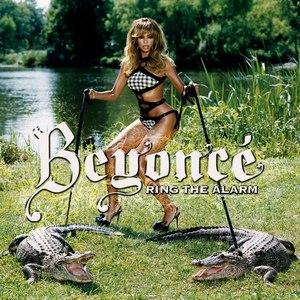 Beyoncé альбом Ring The Alarm (Dance Mixes)