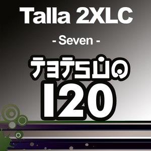 Talla 2XLC альбом Seven