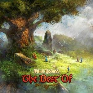 Lind Erebros альбом The Best Of