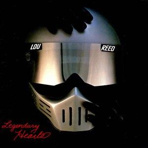 Lou Reed альбом Legendary Hearts