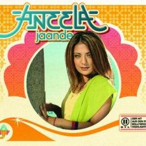 Aneela альбом Jande