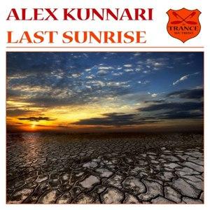 Alex Kunnari альбом Last Sunrise