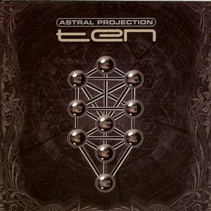 Astral Projection альбом Ten