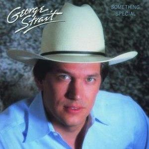 George Strait альбом Something Special