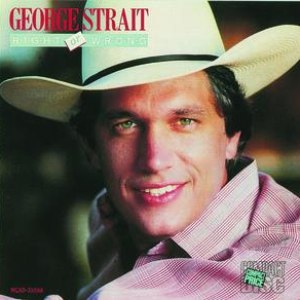 George Strait альбом Right Or Wrong