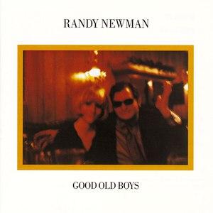 Randy Newman альбом Good Old Boys
