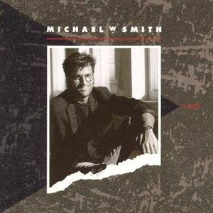Michael W. Smith альбом I 2 (Eye)