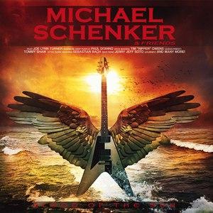 Michael Schenker альбом Blood Of The Sun
