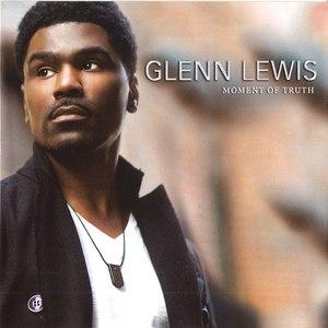 Glenn Lewis альбом Moment Of Truth