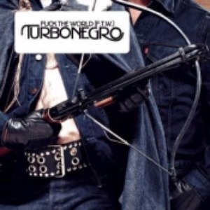 Turbonegro альбом Fuck the World