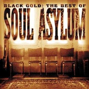 Soul Asylum альбом Black Gold: The Best Of Soul Asylum