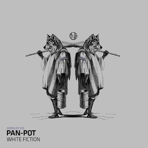 Pan-Pot альбом White Fiction