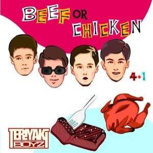Teriyaki Boyz альбом Beef Or Chicken,Heartbreaker(Full Phatt Remix)