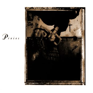 Pixies альбом Surfer Rosa / Come on Pilgrim