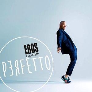 Eros Ramazzotti альбом Perfetto