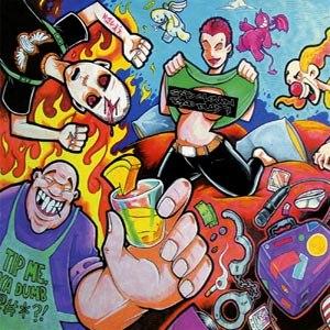 Atmosphere альбом Sad Clown Bad Dub 7