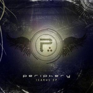 Periphery альбом Icarus Lives EP