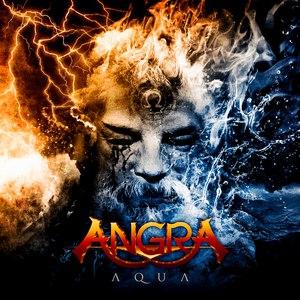 Angra альбом Aqua