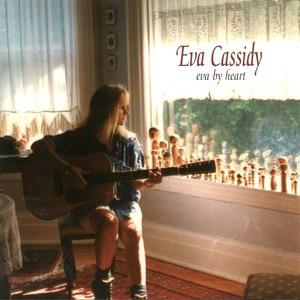 Eva Cassidy альбом Eva by Heart