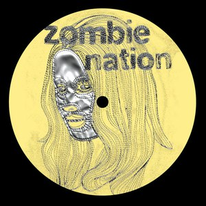 Zombie Nation альбом Forza