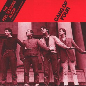 Gang Of Four альбом The Peel Sessions Album