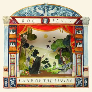 Roo Panes альбом Land Of The Living