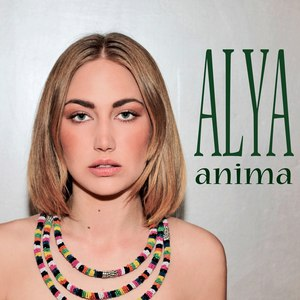 Alya альбом Anima - EP