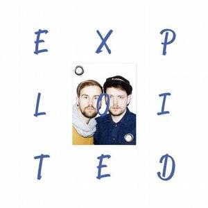 Adana Twins альбом Everyday Remix EP