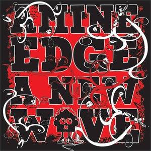 Amine Edge альбом A New Wave