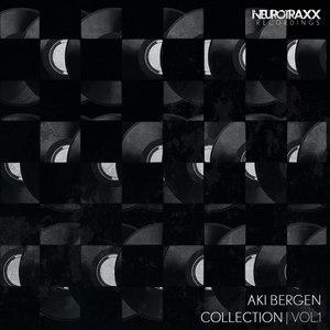 Aki Bergen альбом Aki Bergen Collection, Vol. 1