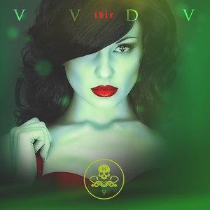 In Death It Ends альбом VVDV