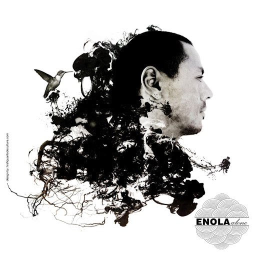 Enola альбом Alone