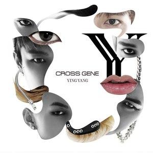 CROSS GENE альбом Ying Yang