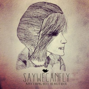 SayWeCanFly альбом Anything But Beautiful