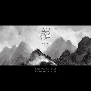 Aparde альбом Amnesie