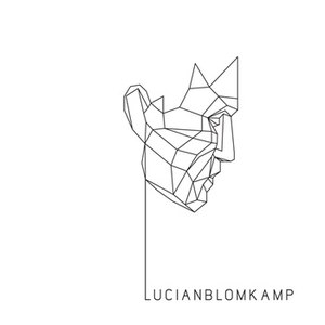 LucianBlomkamp альбом LUCIANBLOMKAMP EP