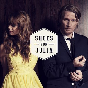 Shoes for Julia альбом Shoes for Julia