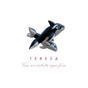 Tereza альбом Vem Ser Artista Aqui Fora