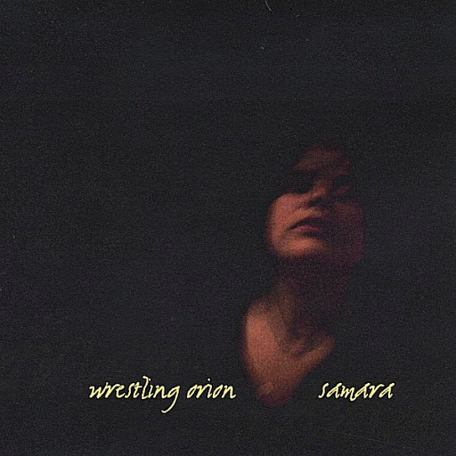 Samara альбом Wrestling Orion