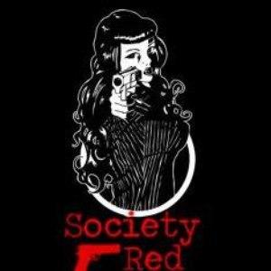 Society Red альбом Society Red EP