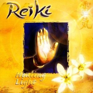 Margot Reisinger альбом REIKI – Healing Light