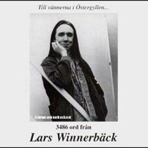 Lars Winnerbäck альбом 3486 ord från Lars Winnerbäck
