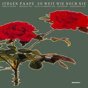 Jürgen Paape альбом So Weit Wie Noch Nie