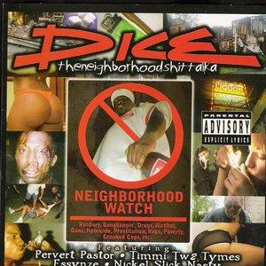 Dice альбом Neighborhood Watch